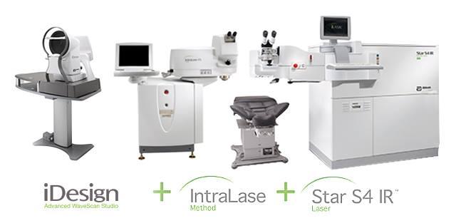 Der neue VISX_STAR_S4 für die höchste Patienten-Sicherheit
