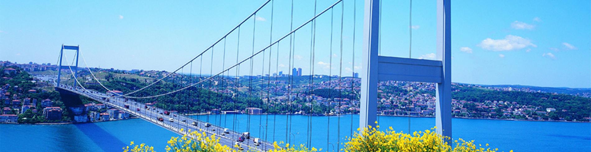 Kann man für Behandlungen nach Istanbul reisen?