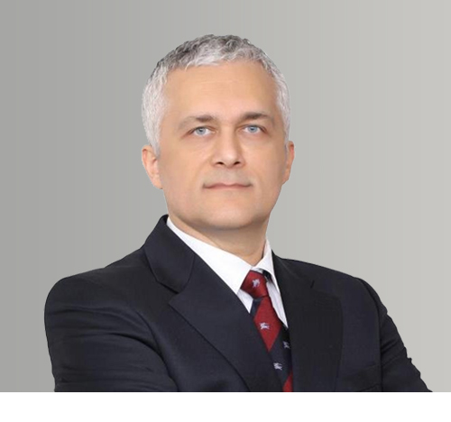 Assoc. Prof. Dr. Tatlidede